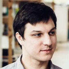 Michał Łukasiewicz bio photo