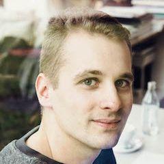 Paweł Papkiewicz bio photo