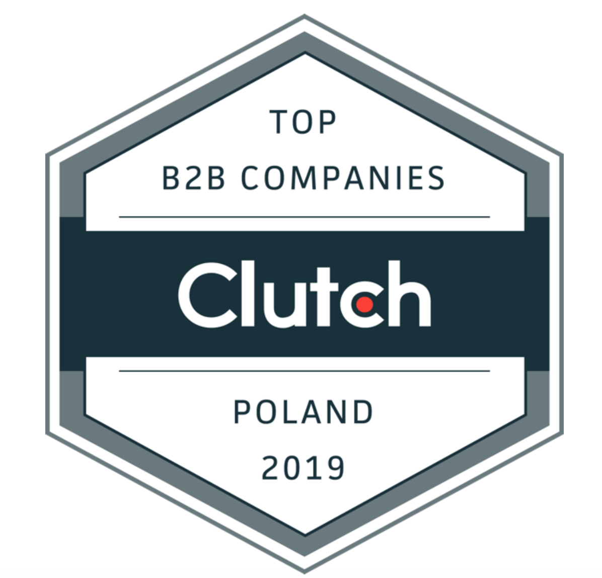 Bright Inventions Awarded Top 2019 Development Company in Poland
