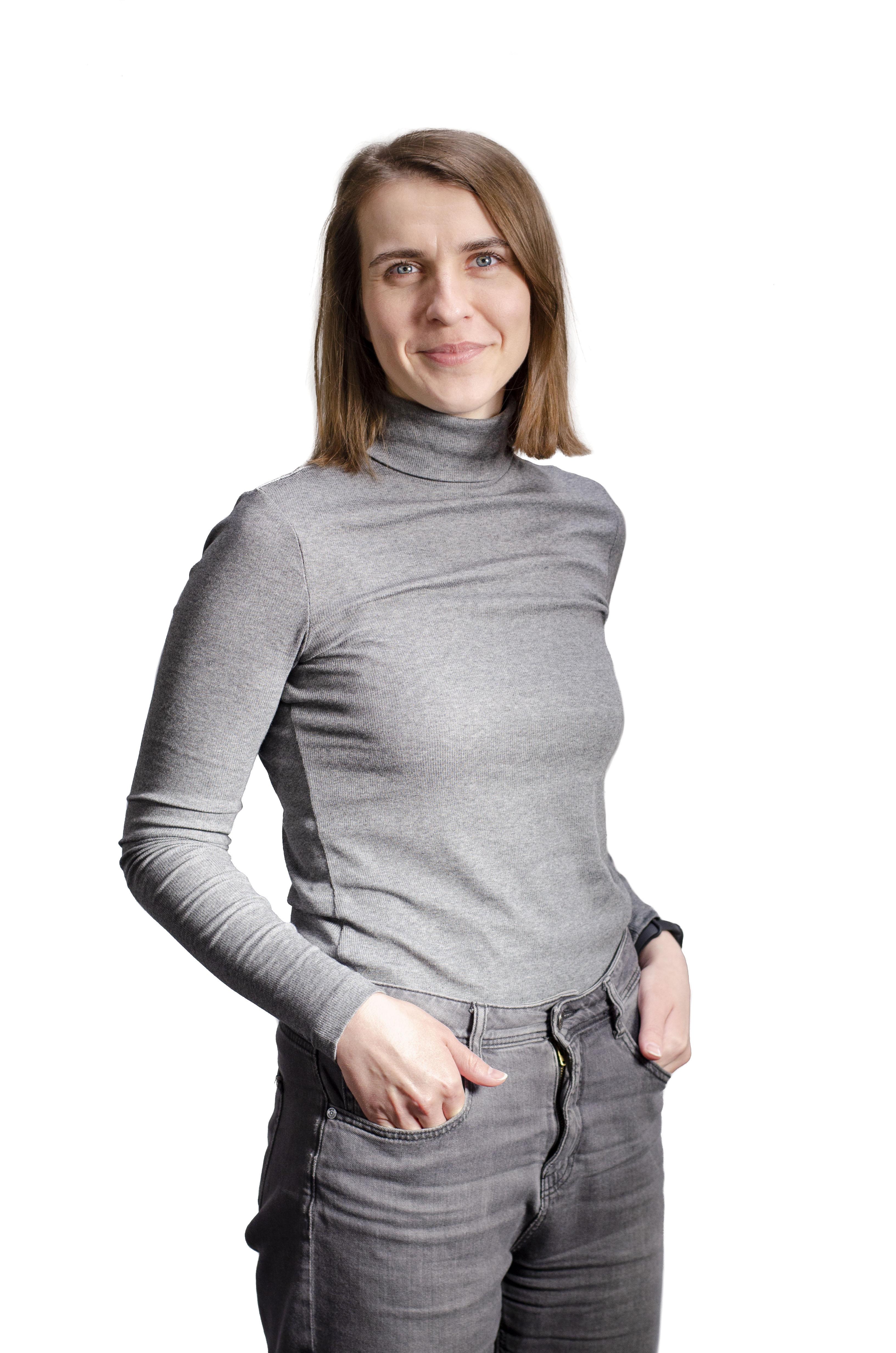 Ula Stankiewicz bio photo